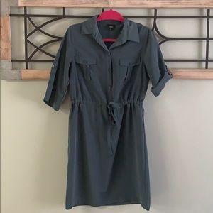 Mossimo Shirt Dress